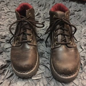 AEO boots